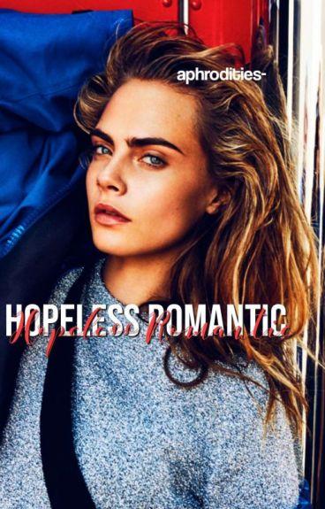 Hopeless Romantic || Allen [1]