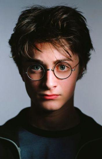 Finally me - Harry Potter Love Story - harrypotterfiction01