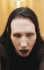 Marilyn Manson dirty fan fiction by EmilySmith633