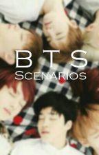 BTS Scenarios by damn-life
