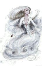 Bardziej bogini niż heroska... by diAnggelo