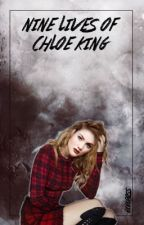 The Nine Lives Of Chloe King(Klaus Mikaelson) by Gigiross