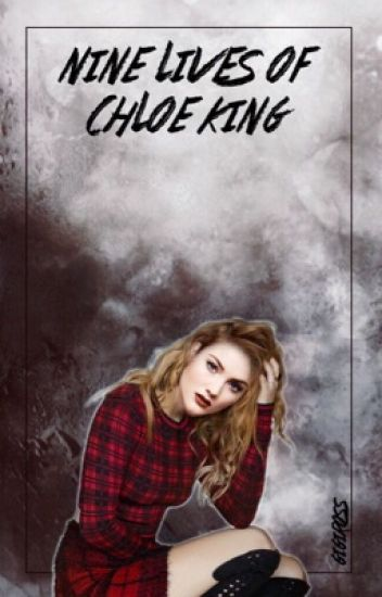 Nine Lives Of Chloe King Book