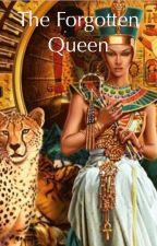 The Forgotten Queen by jensenje