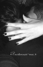 «Pardonnes-moi.» by __onzka