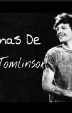 Imaginas De Louis Tomlinson by 21-Guns-Green-Day