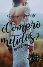 ¿Comprometidos? by GeorgaArana