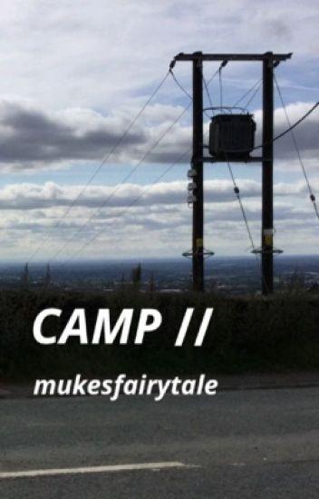 CAMP // C.A.L.M (discontinued)