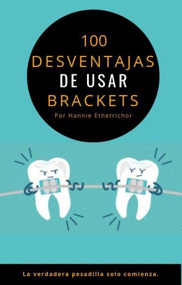 100 Desventajas de usar Brackets