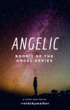 [✓] ANGELIC ( STILES STILINSKI ) ( 1 ) by -voidskywalker