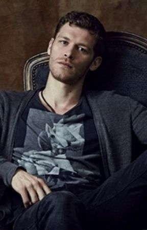 Hybrids Mate ~Klaus Mikaelson by Nightgirl250