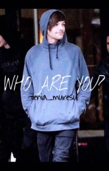 Who are you? •LARRY•