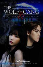 📖 twgºi: the human, the wolf º the gang ||b.bh x k.ty ©2017 by OreosAndStrawberries