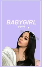 BabyGirl // Wes Tucker by sugajimkookies