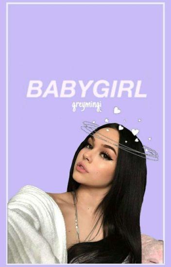 BabyGirl // Wes Tucker