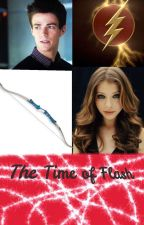 The Time of Flash (The Flash, Barry Allen) by fandomlynerd