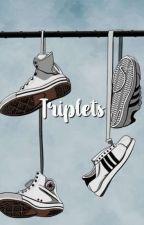 Triplets ➳camren. [ editando. ] by milagrl