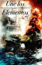 Une Los Elementos by _Emerald_Gem_