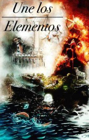 Une Los Elementos by _Emerald_Gem_
