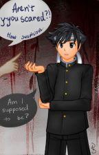 YanSim: Budo Masuta x Reader by KazeshiniBaby