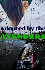 Adopted by the avengers by marvel_lover_1123