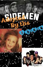 Adopted by the sidemen [SDMN & Morgz Fanfic] by Itssreaganw