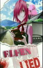 Elfen Lied by Gein-chan