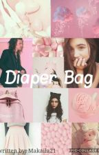 Diaper Bag [ON HOLD] by Makaila21