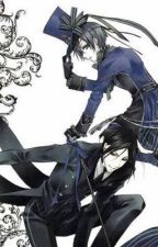 Black Butler Imagines by bloodyangel100
