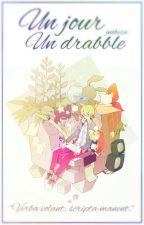 One Day, One Drabble by jnobeza