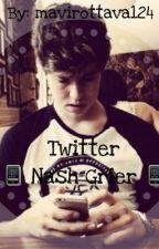 Twitter || Nash Grier  by mavirottava124