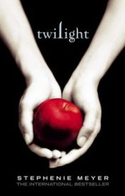 Twilight (Twilight  #1) by Stephenie Meyer by denialoverofbook
