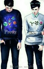 Pretty Boy by phan_senpai