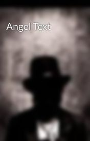 Angel Text by nigh101