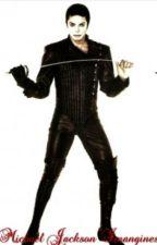 Michael Jackson Imagines by MJMoonwalkers0126