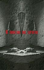 O Tabuleiro Dos Espiritos by samuel_mendescf