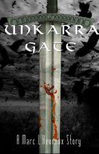 Unkarra Gate (1st draft) by Marclh