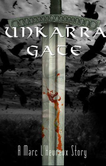 Unkarra Gate (1st draft)