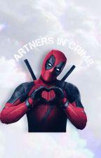 Partners In Crime [Deadpool] by EasierToRun
