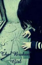 "The ""Broken"" Girl by AmyTheEmo101"