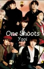 One Shoots BTS yaoi by YaquiLawlietHyung