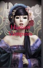 Human Vampires (a BTS fanfic) by ihs_ycarT