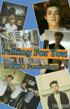 Falling For You (New Hope Club Fanfiction) by Smoshy_Namjoon