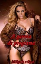 A garota de Programa by RosiFrana