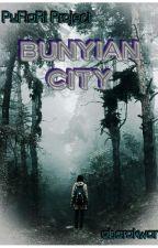 Bunyian City by abarakwan