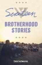 Seventeen Brotherhood Stories by crosstheuniverse