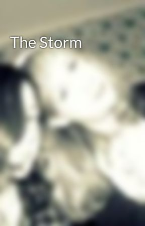 The Storm by lucybailey