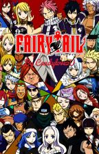 Fairy Tail Friends (completed) by CandyLove2U
