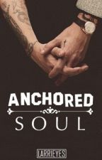 Anchored Soul - ls - HIATUS by larrieyes
