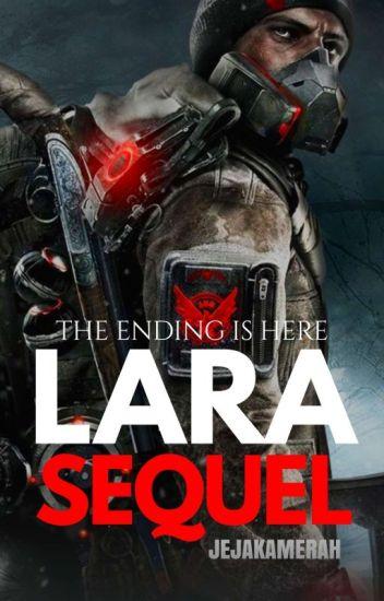 LARA : THE SEQUEL [COMPLETE]